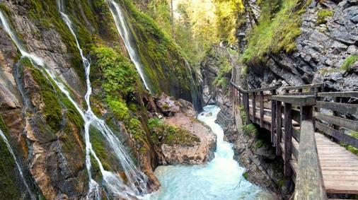 14-Night Stubai Alps & Seefeld Plateau Guided Walking Holiday