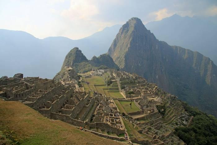 Machu Picchu view from the top (Robert Davidson).JPG
