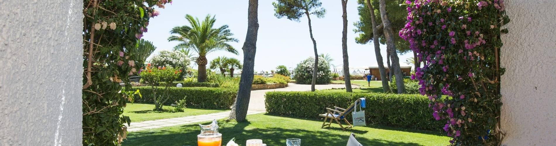 Hotel Cormoran, Sardinia, Italy, Classic Garden Side (17).jpg