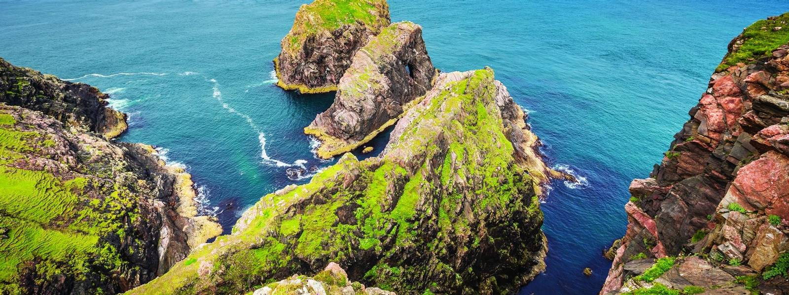 Cape Wrath #3, Scotland