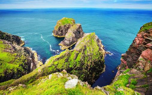 Cape Wrath Classic Guided Trail