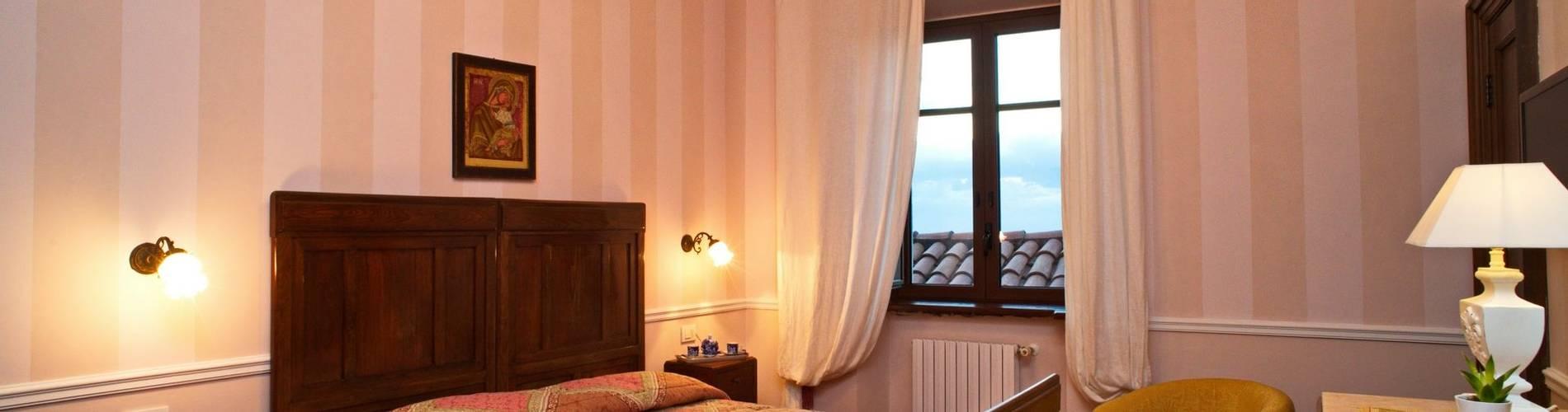 Il Casale, Calabria, Italy, Room.jpg