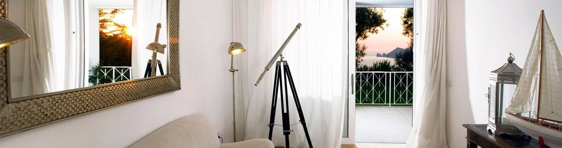 Relais Blu, Sorrento, Italy, Special Room SV (7).jpg