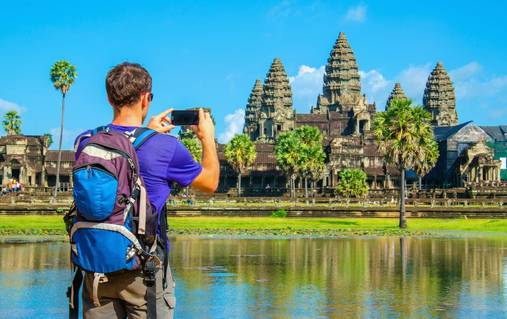 Laos & Cambodia Guided Walking Holiday