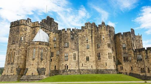7-Night Northumberland Discovery Tour