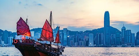 2021 Sydney to Hong Kong Discovery Cruise