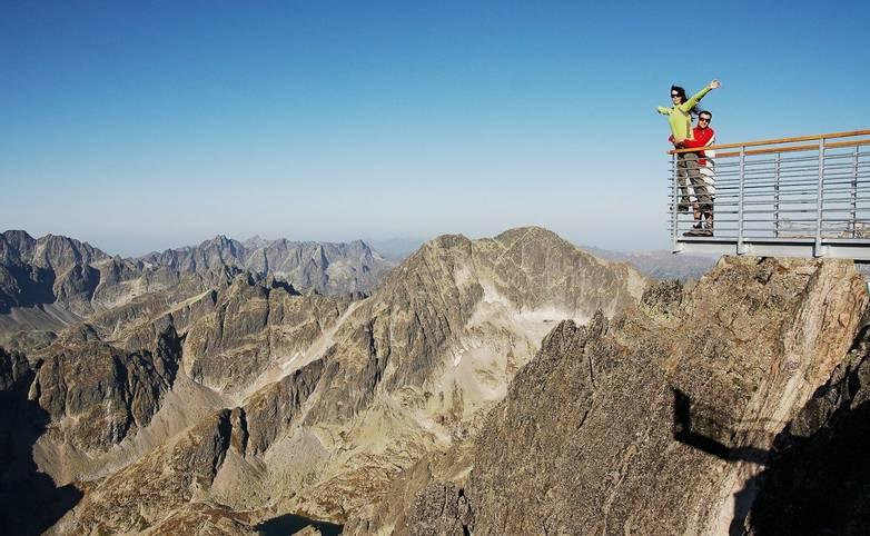Slovakia Viewpoint at Lomnicky Peak 1.jpg