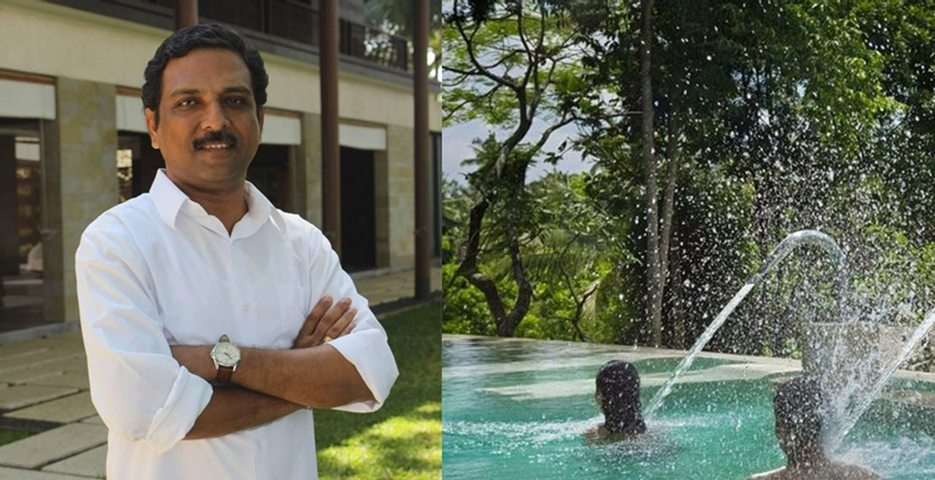 Interview with Dr Prasanth
