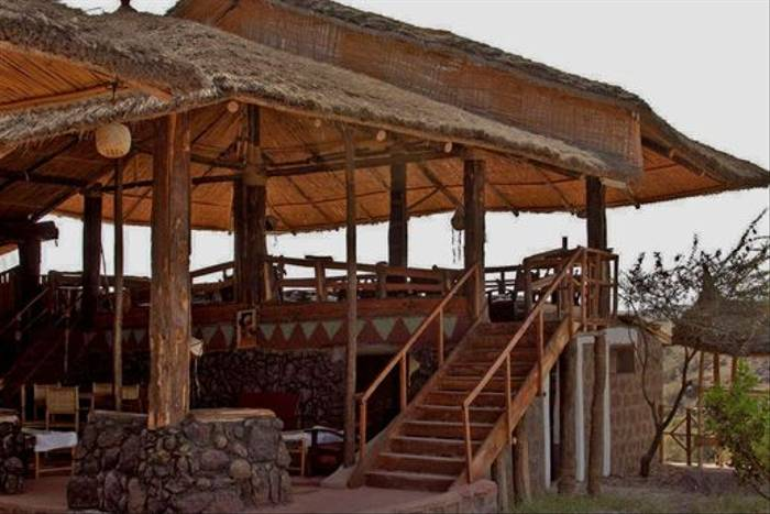 Awash Falls Lodge (Dani Free)