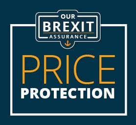 Brexit Price Protection