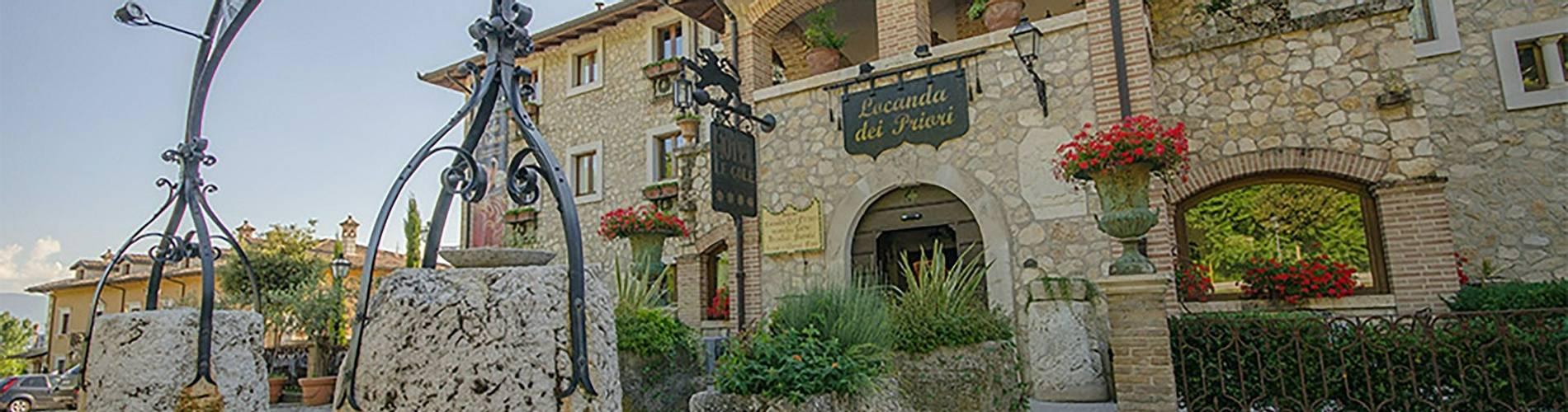 Le Gole, Abruzzo, Italy,  locanda (03).jpg