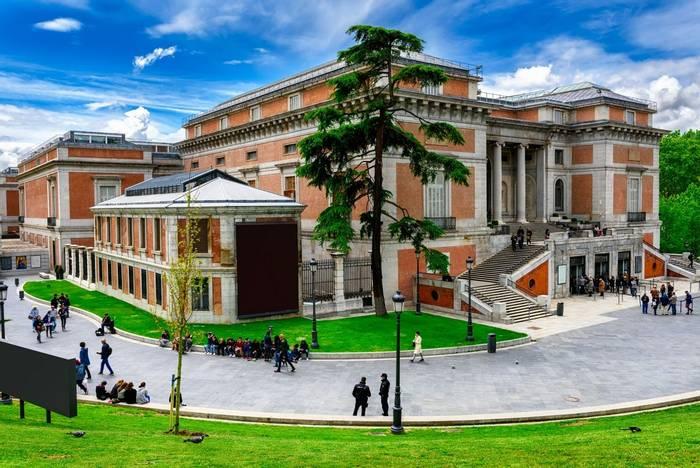 Prado Museum, Madrid, Spain  shutterstock_635306282.jpg