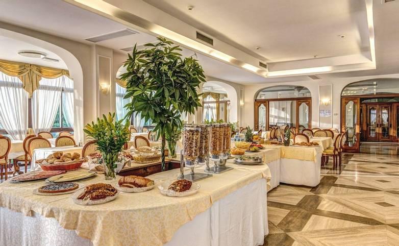 Sorrento - Hotel - Grand Hermitage - Restaurant - GHH - 13 - From Hotel.jpg