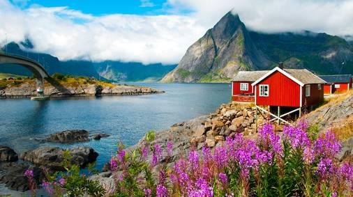 Hike Norway's Wild Lofoten Islands