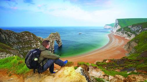 7-Night Dorset Coast Self-Guided Walking Holiday