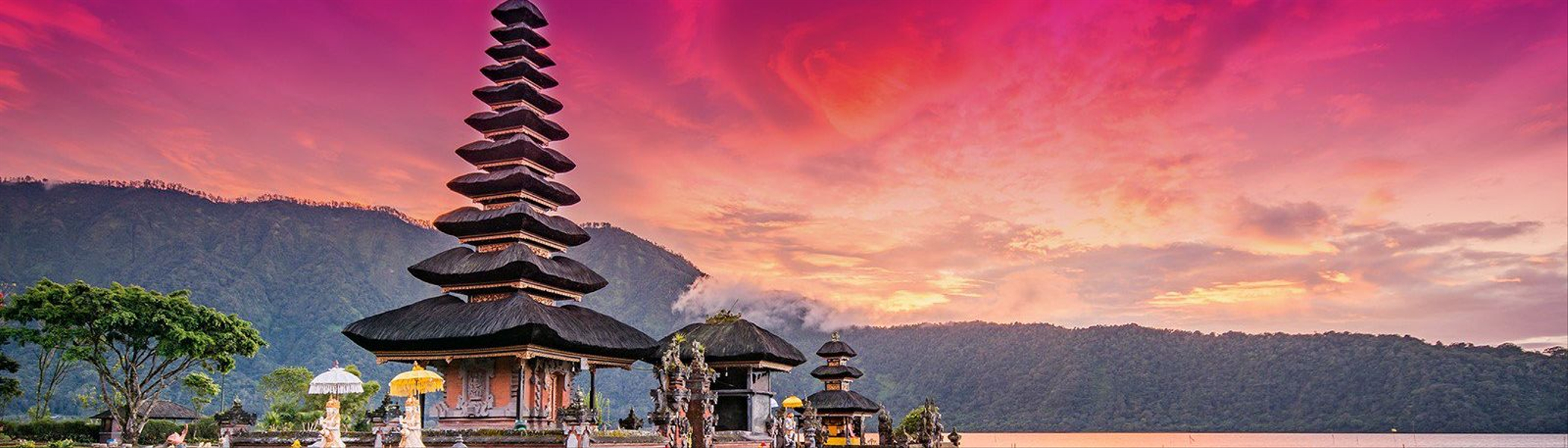 <b>Discover</b>Bali