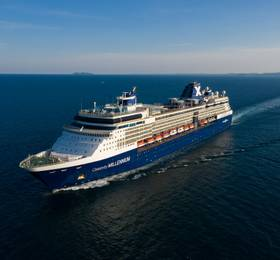 Fort Lauderdale - Embark Celebrity Millennium