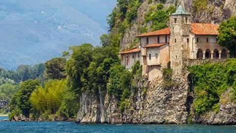 Day 4   Italy   Lake Maggoriore  4