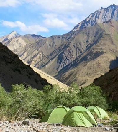 Zangla Sumdo (3,800m)