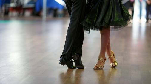 Introduction to Ballroom & Latin Dancing in Northumberland
