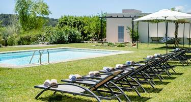 Joanna's Review of The Body Camp Mallorca