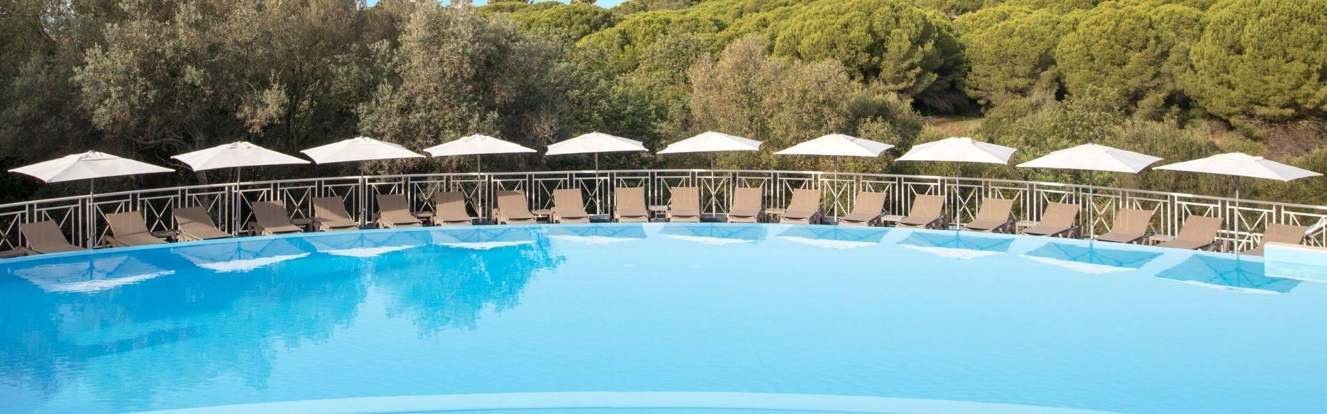 Longevity Cegonha Pool