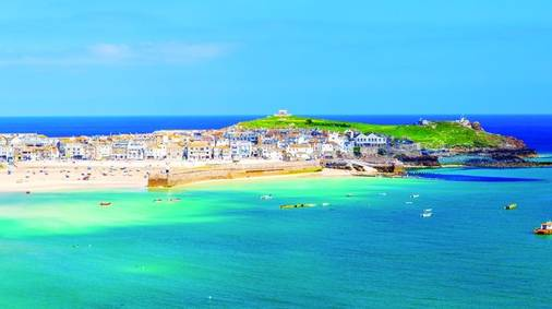 4-Night Cornwall Through a Lens Holiday