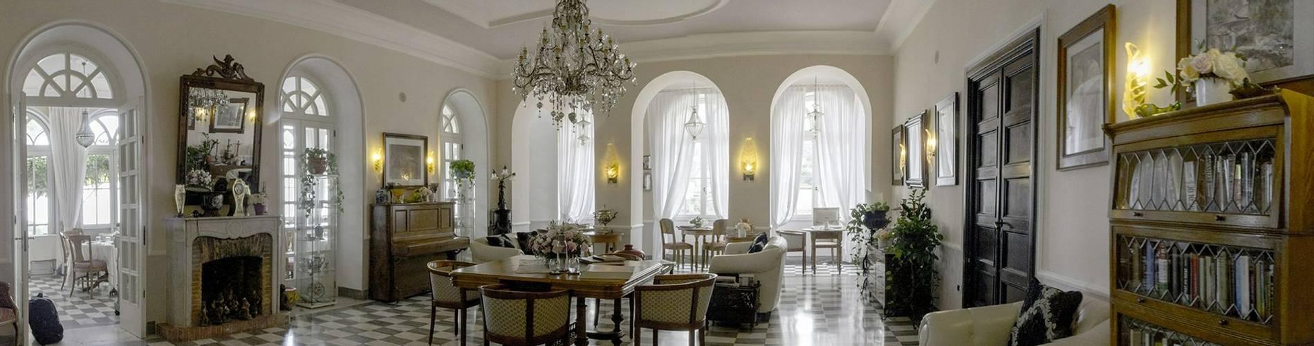 Villa Maria, Amalfi Coast, Italy, Lounge (2).jpg