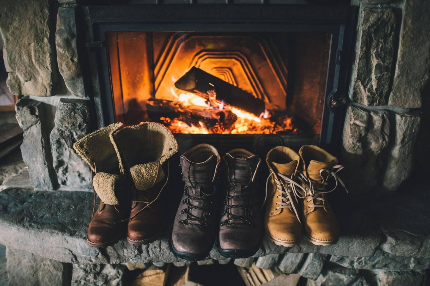 DecemberGuided Walking Holidays