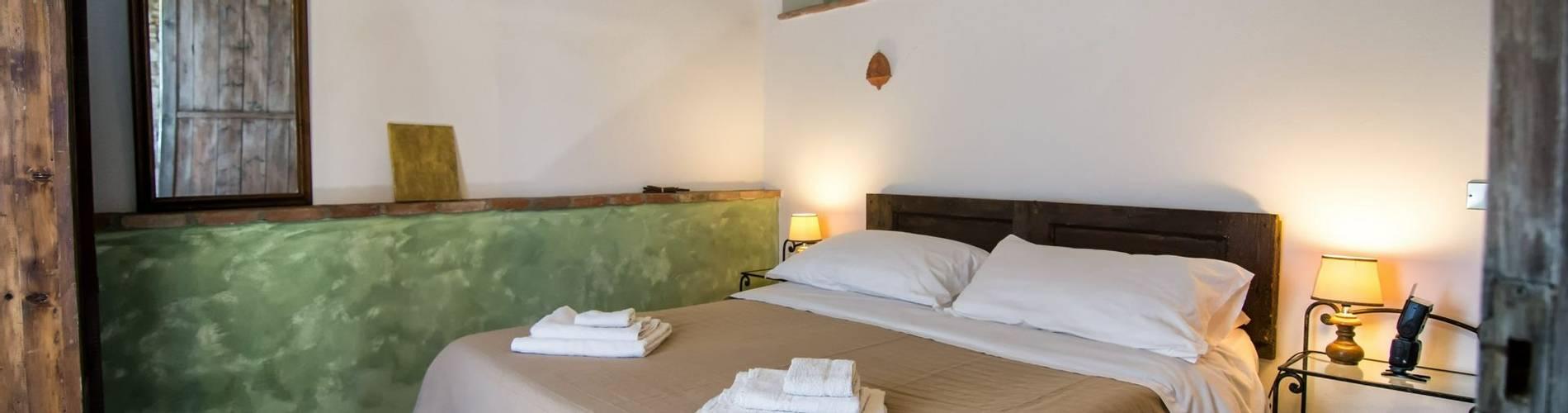 Montemenardo, Umbria, Italy, La Macina Room.jpg