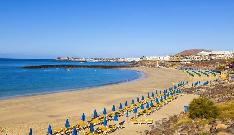 Shutterstock 134072819 Playa Blanca