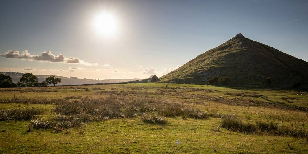 Thorpe Cloud, Guided Walking Holidays