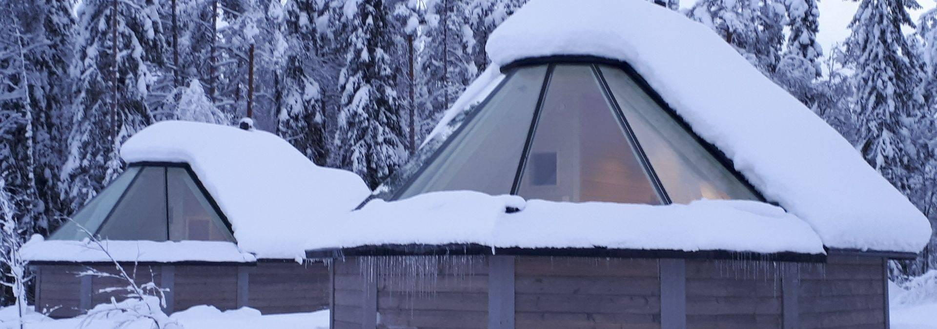 Sky Cabin   Saija Lodge  (5)