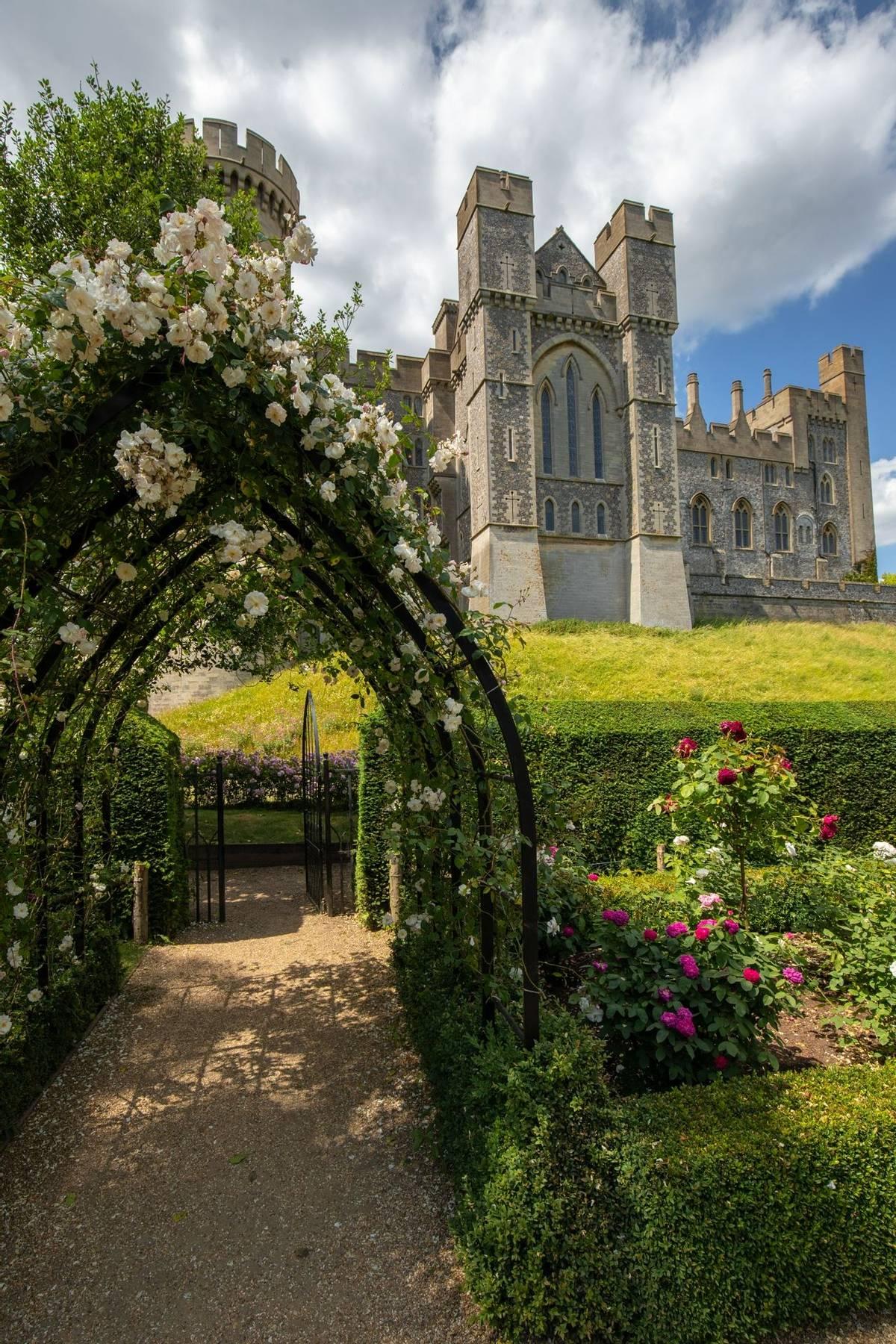 Abingworth - Walking with Sightseeing - Arundel Castle - AdobeStock_225051768.jpeg