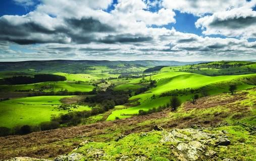 7-Night Shropshire Hills Self-Guided Walking Holiday