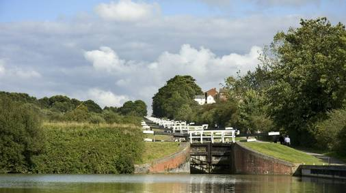 Discover Waterways in the Cotswolds