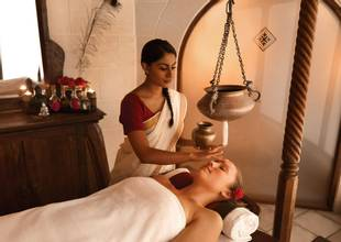 Ayurveda Refresh