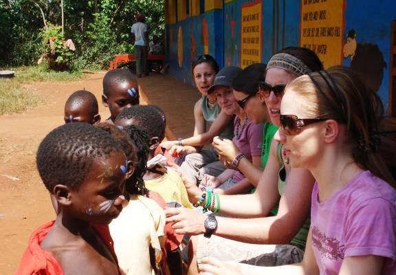 Soft Power Education, Jinga, Uganda