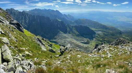 Summits & Tarns of Slovakia