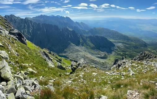 Slovakia Guided Walking Holiday