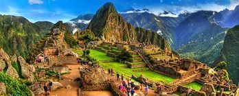 Ancient Inca Discovery: Machu Picchu & the Sacred Valley