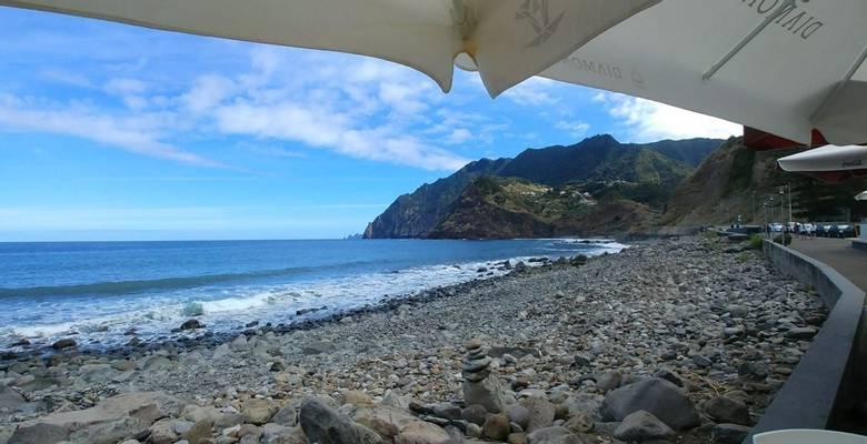 Madeira Guided Walking