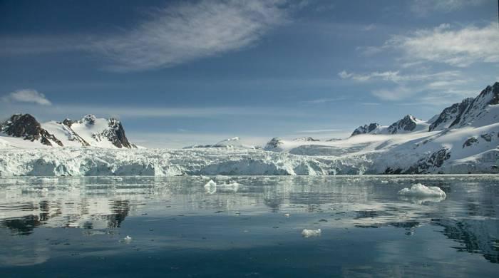 Fuglefjorden (Robin Couchman)