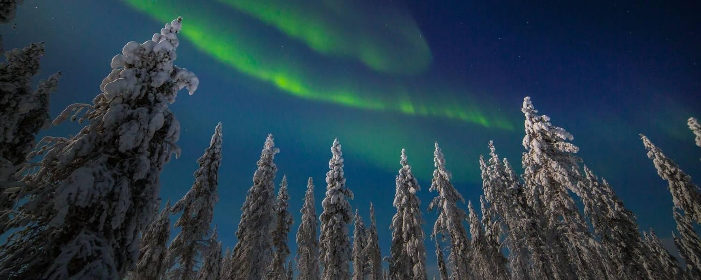 Nellim Winter Credit Markku Inkila