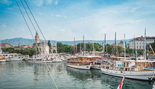 Dalmatian Islands Cruise