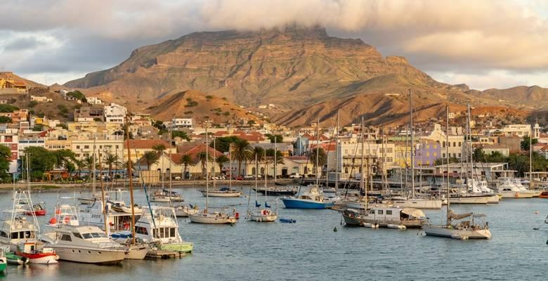 Cape Verde, Winter Sun Holiday