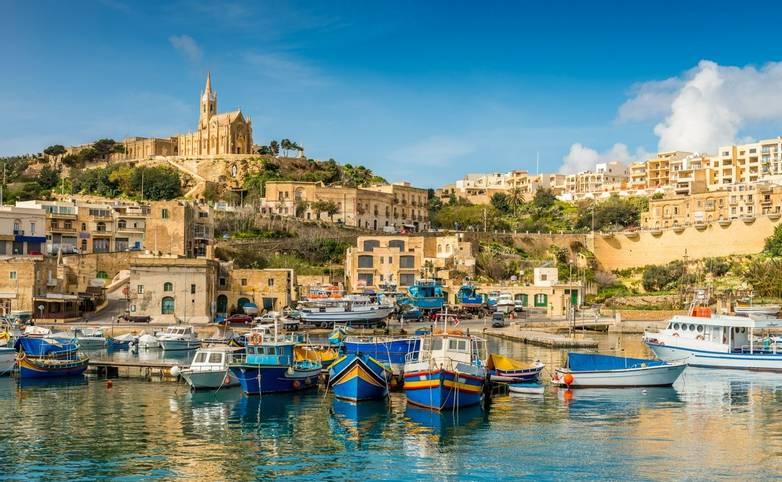 Maltese Islands - Gozo - AdobeStock_78476733.jpeg