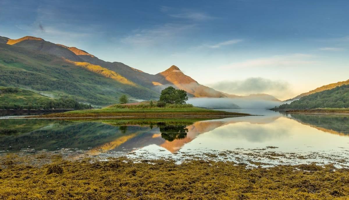 West Highland Way - Kinlochleven - AdobeStock_129570004.jpeg