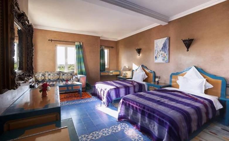 Morocco - Hotel Sultana 3 - Bedroom - Agent.jpg
