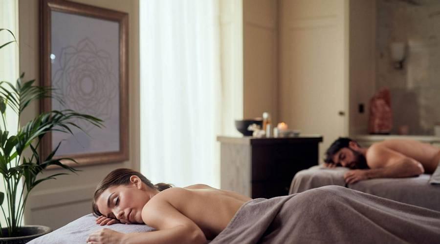 L'essor de la Staycation bien-être